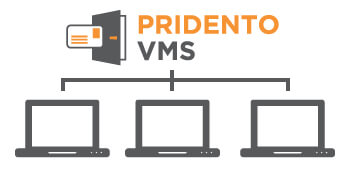 Pridento VMS Advanced