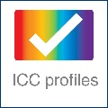 Magicard Icon ICC profiles