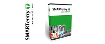 SmartEntry Zutritt Software Kartendrucker