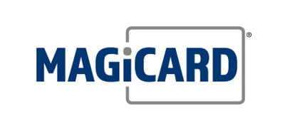 Magicard Logo Partner